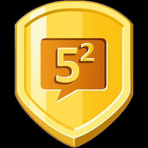 Numeric Expressions - 6th Grade (Gold)