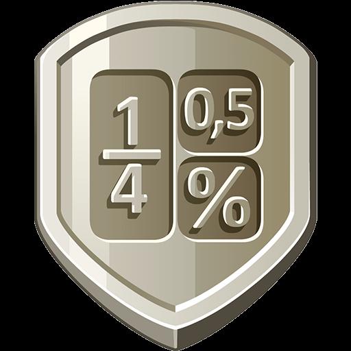 Percent, Ratios, and Proportions - 6th Grade (Silver)