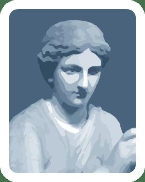 Hypatie d'Alexandrie (~355-415)