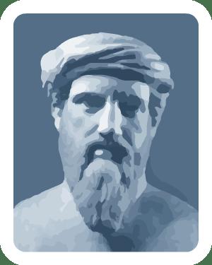 Pythagore (~580-~495 av. J.-C.)